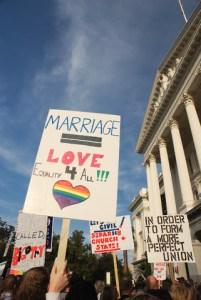 Judge who overturned Prop 8 comes out