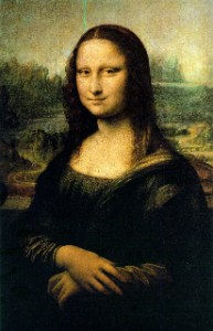 Researcher believes the Mona Lisa is based on DaVinci's gay lover