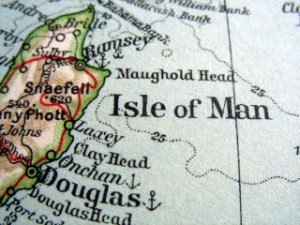 Civil partnerships legalised on Isle of Man