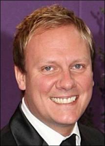 Actor praises Corrie's gay dad storyline