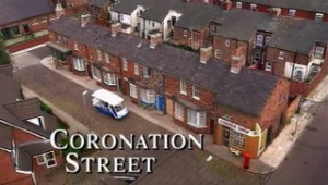 Coronation Street lesbians will be separated