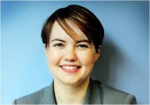 Lesbian becomes Scottish Conservative leader