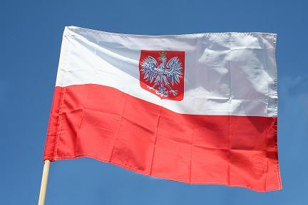 polishflag