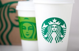 Starbucks to get a big thank you for supporting marriage equality