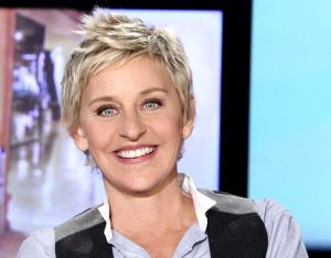 J.C. Penney receive demands to fire Ellen for being gay