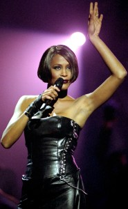 Peter Tatchell speaks out about Whitney Houston