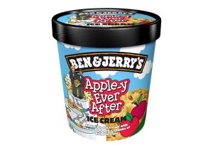 Ben & Jerry's renames flavour in support of gay marriage rights