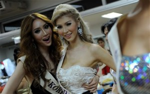 Ban may be lifted on disqualified transgender Miss Universe contestant