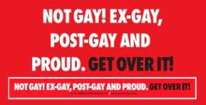 Boris bans 'Gay cure' ads from London buses