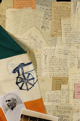 Gandhi_letters_Sothebys