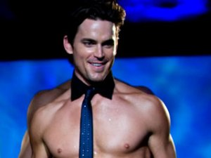 Hollywood author says Matt Bomer is too gay for 50 Shades