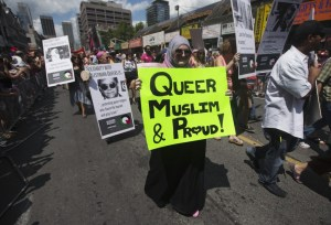 Gay Mosque to open in France