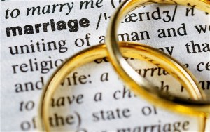 MPs voice dissent against same-sex marriage in open letter