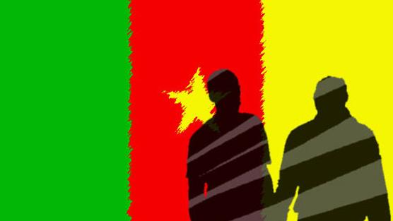 Gay-Cameroon