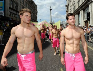 New organisers for London Pride