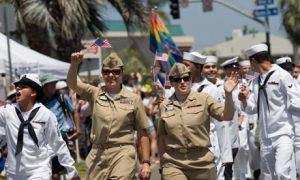 Gay US military veterns given backdated pay following repeal of Don't Ask, Don't Tell