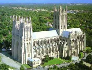 Washington National Cathedral to hold same-sex marriages