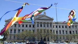 Uruguay Senate passes equal marriage law