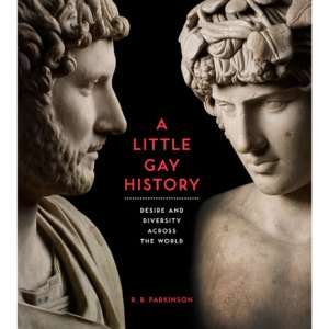 British Museum launches gay guide