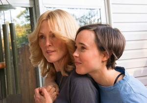 Catholic School Bans Ellen Page and Julianne Moore From Filming