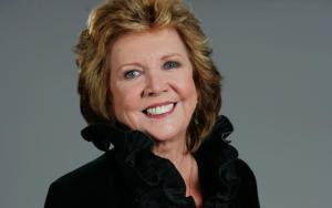 British Icon Cilla Black Dies, Aged 72