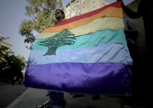 Lebanon Grants Trans Man Right To Legally Change Gender