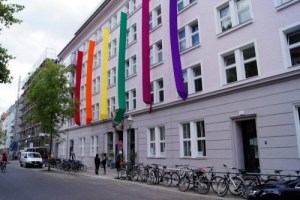 Gay Rights Group To Open LGBT Refugee Centre In Berlin