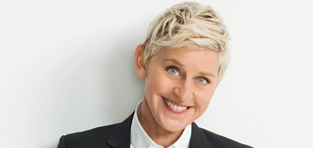 Ellen Degeneres launches digital channel
