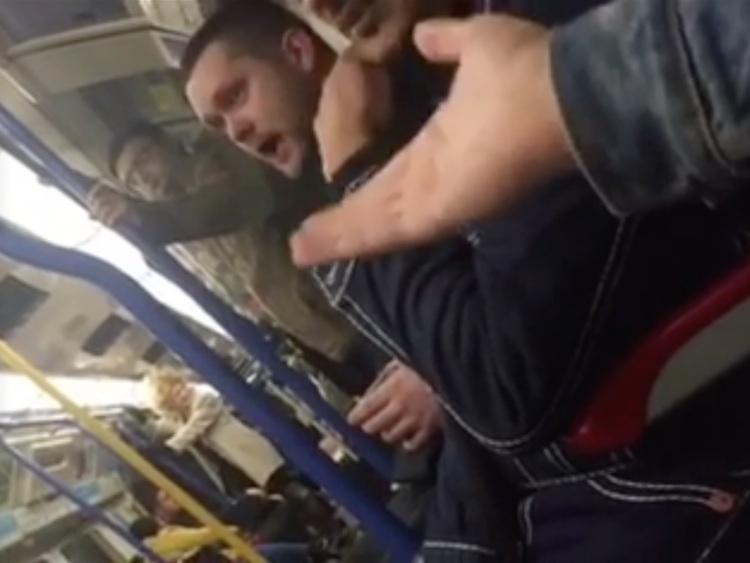 Ryan Mahon Homophobic Attack
