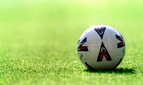 TIEcampaign footballer