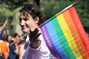 Canadian Prime Minister to march in Toronto gay pride