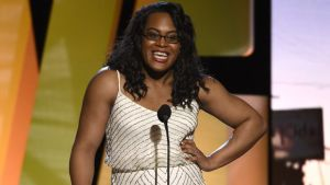 Trans actress Mya Taylor triumphs at Independent Spirit Awards