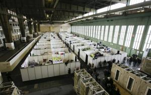Gay migrants face constant fear in asylum shelters