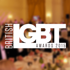 Outnews Global Sponsors Celebrity of the Year at British LGBT Awards