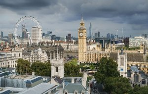 Pride in London hosts Mayoral Hustings tonight