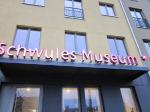 Bullet Holes Discovered at Berlin Museum of LGBT History