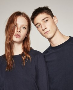 Zara launches genderless clothing line