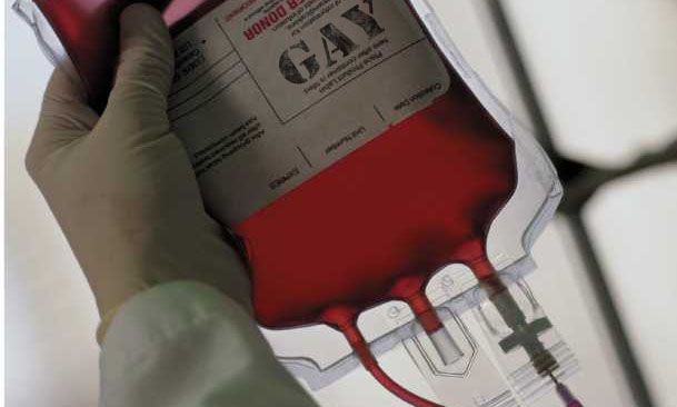 gay blood ban northern ireland