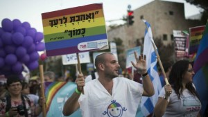 Israeli Orthodox rabbis draft gay 'containment' document
