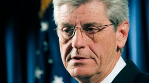 Mississippi Governor signs 'religious freedom' bill into law