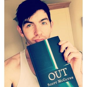 OUT – a powerful and honest story from author Scott McGlynn