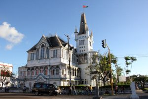 Six races and many rivers: Guyana's Golden Jubilee