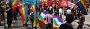 Turkish LGBT group releases annual monitoring report on human rights violations