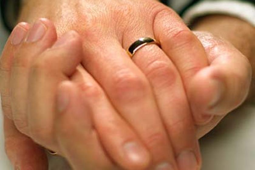 Isle of Man same-sex marriage