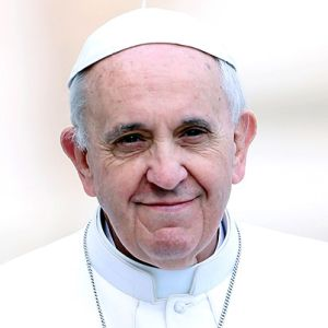 Pope Francis says Church should apologise to gay people