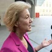 Andrea Leadsom has quit Tory leadership bid
