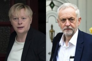 Angela Eagle speaks exclusively with OutNews Global about her challenge for the Labour leadership