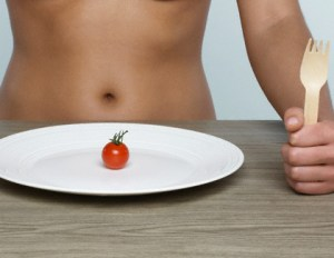 Study reveals eating disorders on the rise for lesbians