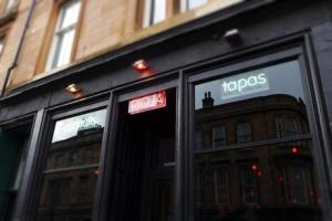 A real taste of Spain in Glasgow