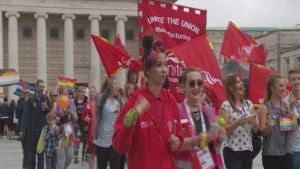 First Southampton Pride for a decade held